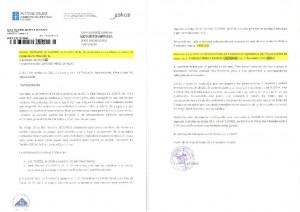 Autorizaci n oficial rexistro oficial de productores e for Oficina virtual xunta galicia